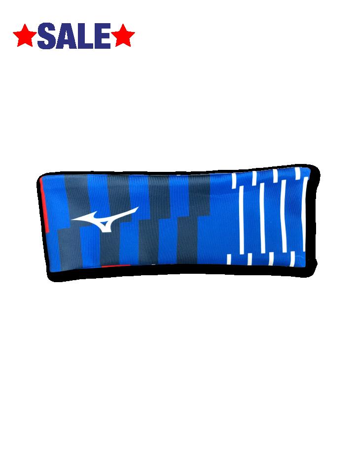 Mizuno Mizuno Patriotic Headband - OSFA
