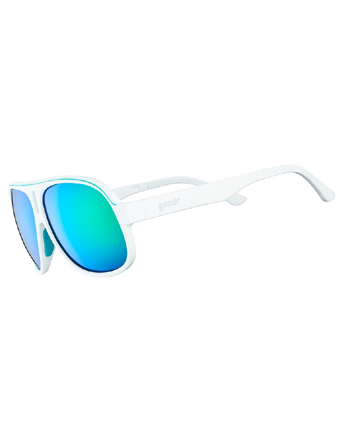 goodr SFG goodr Sunglasses - Coffee Shop Seat Sweats