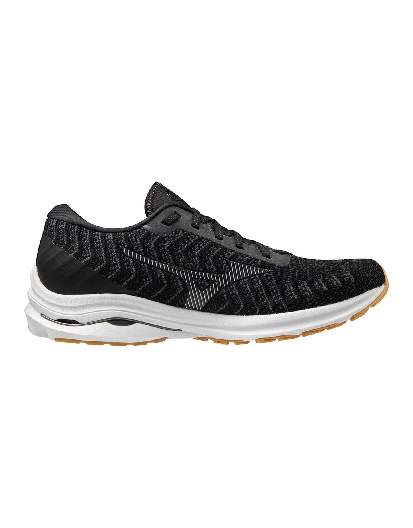 Mizuno Mizuno Wave Rider 24 Waveknit - Men
