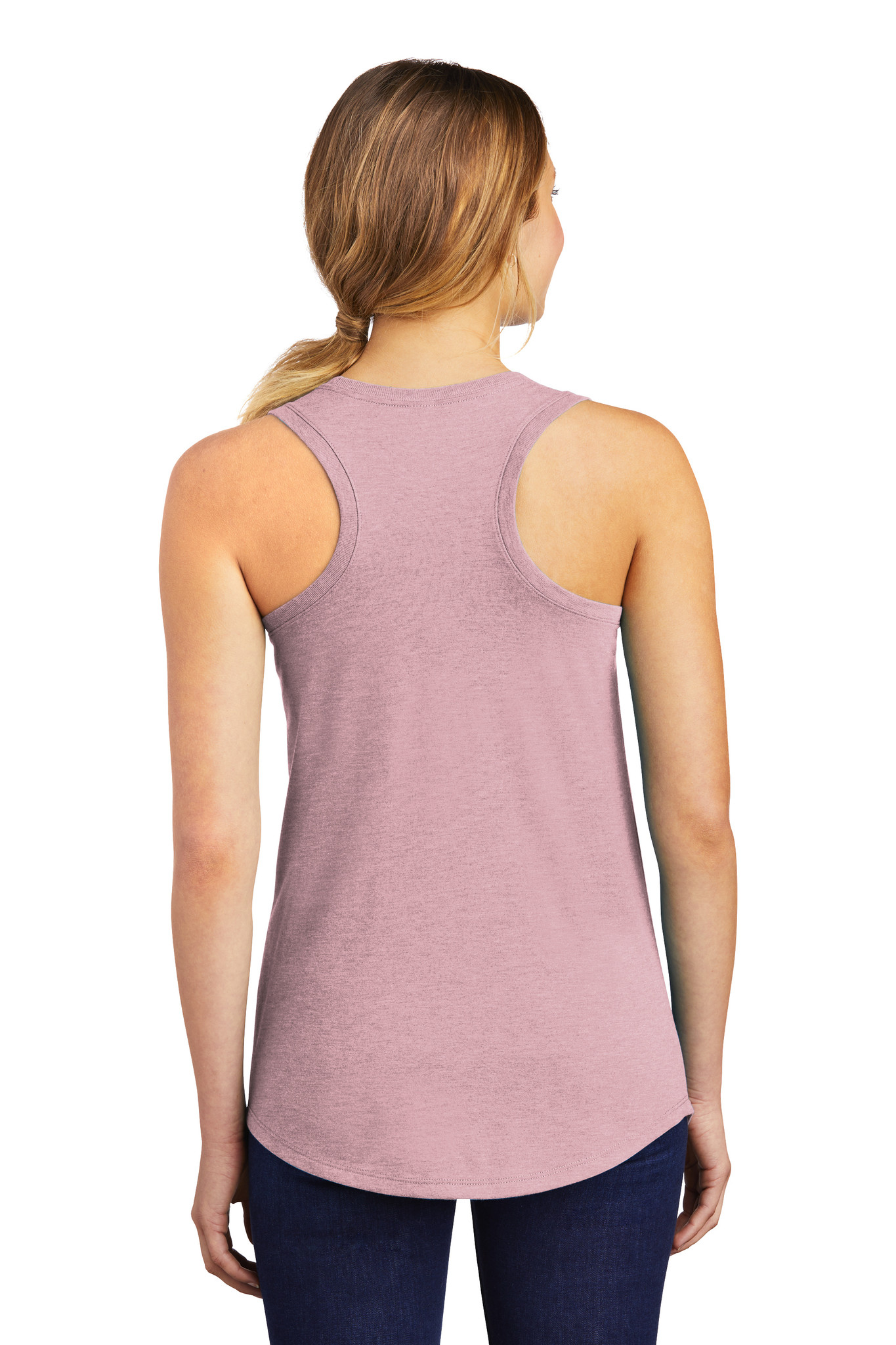 Mad Dash Creations Runner Outline Tank - Women