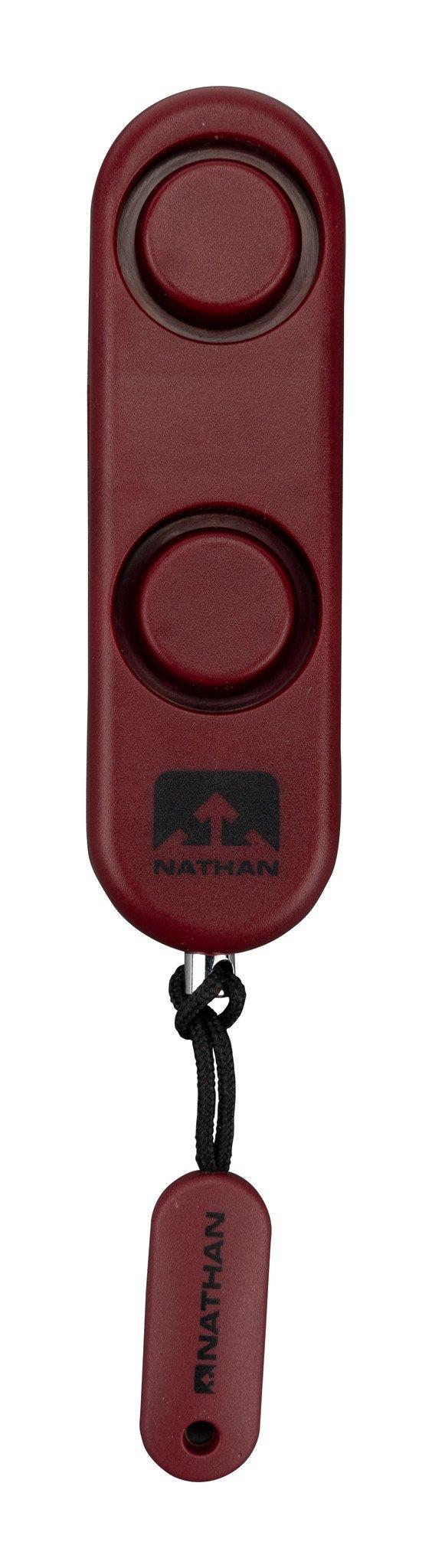 Nathan SaferRun Ripcord Siren Personal Alarm