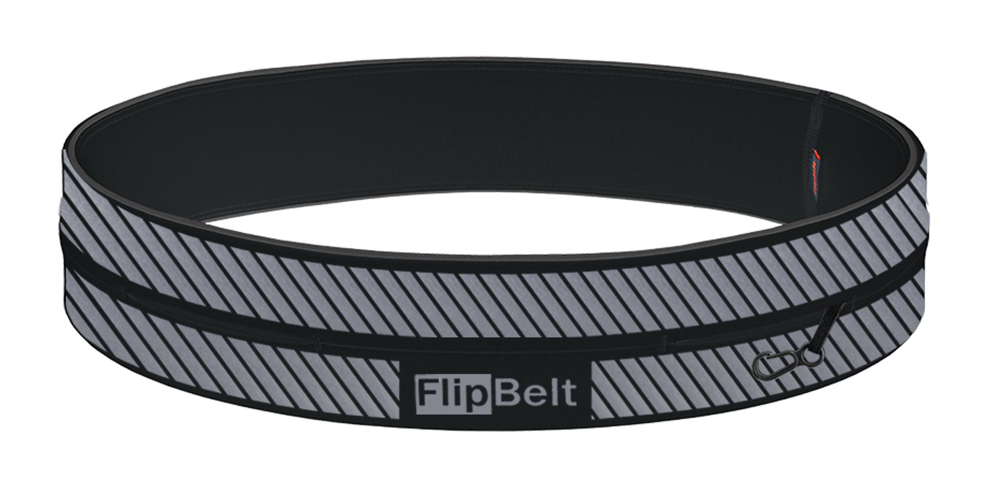 FlipBelt FlipBelt Classic Running Belt Reflective