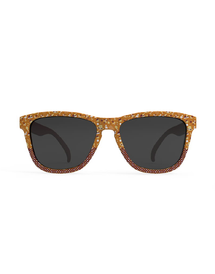 goodr goodr OG Sunglasses - Give 'Em the Bird