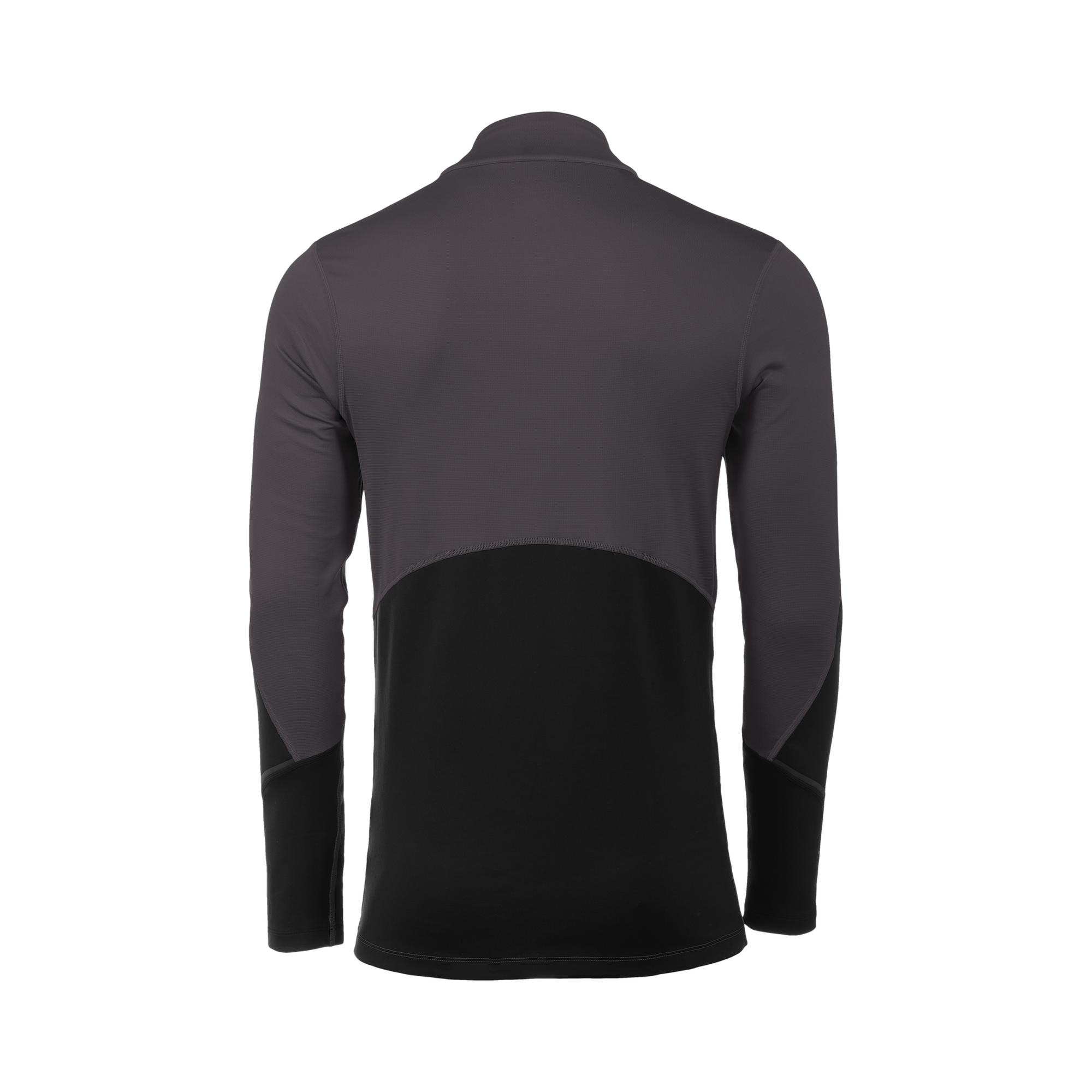 Mizuno Mizuno Breath Thermo Half Zip - Men