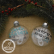 Mad Dash Creations Sole Sisters Ornament