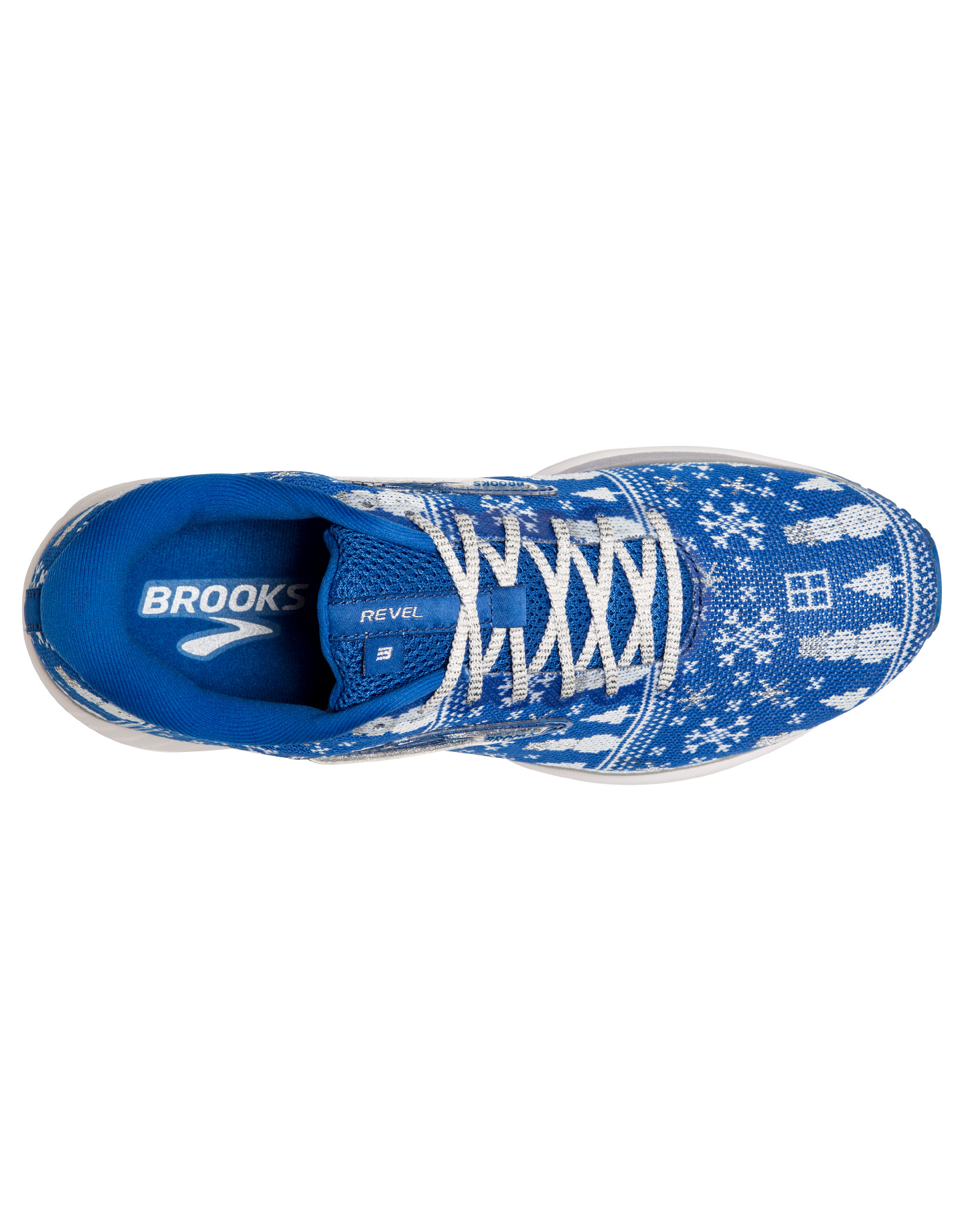 Brooks Brooks Revel 3 Run Merry Edition - Men