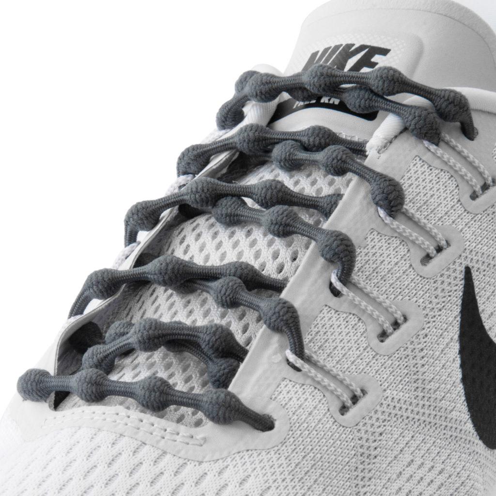 Caterpy No Tie Shoelaces