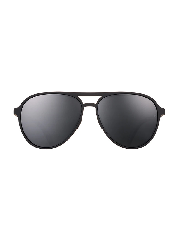 goodr goodr Mach G Sunglasses - Operation: Blackout