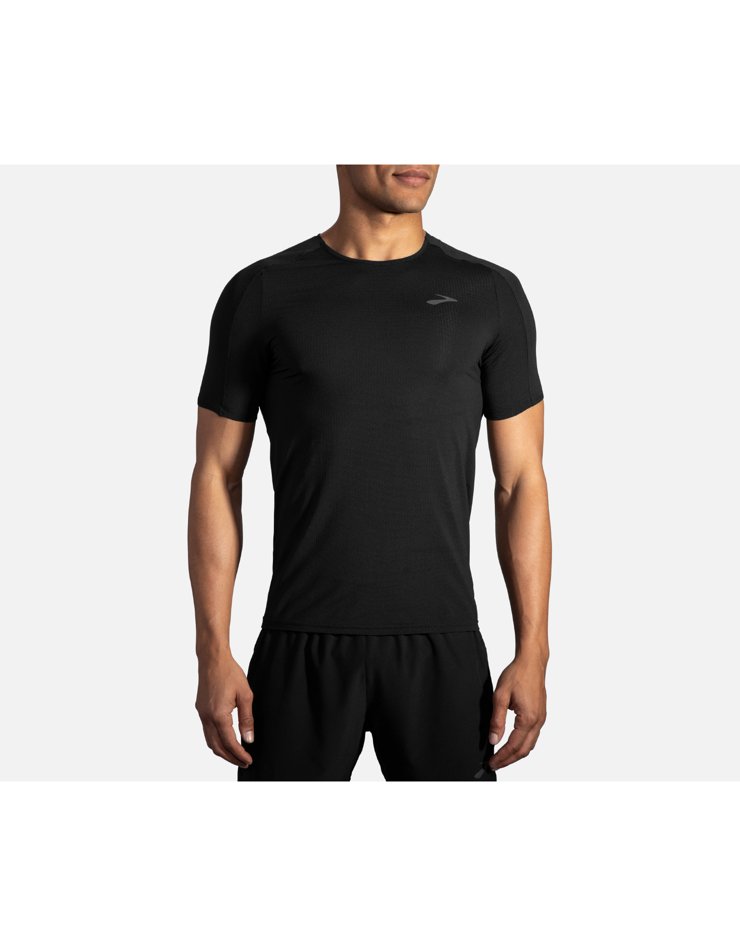Brooks Brooks Atmosphere Short Sleeve - Men
