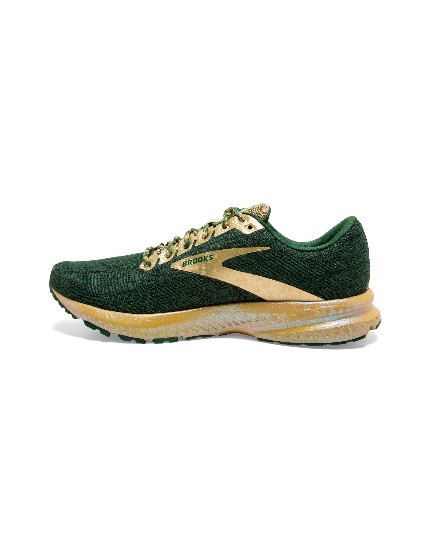 Brooks Brooks Launch 7 Run Lucky Edition - Women