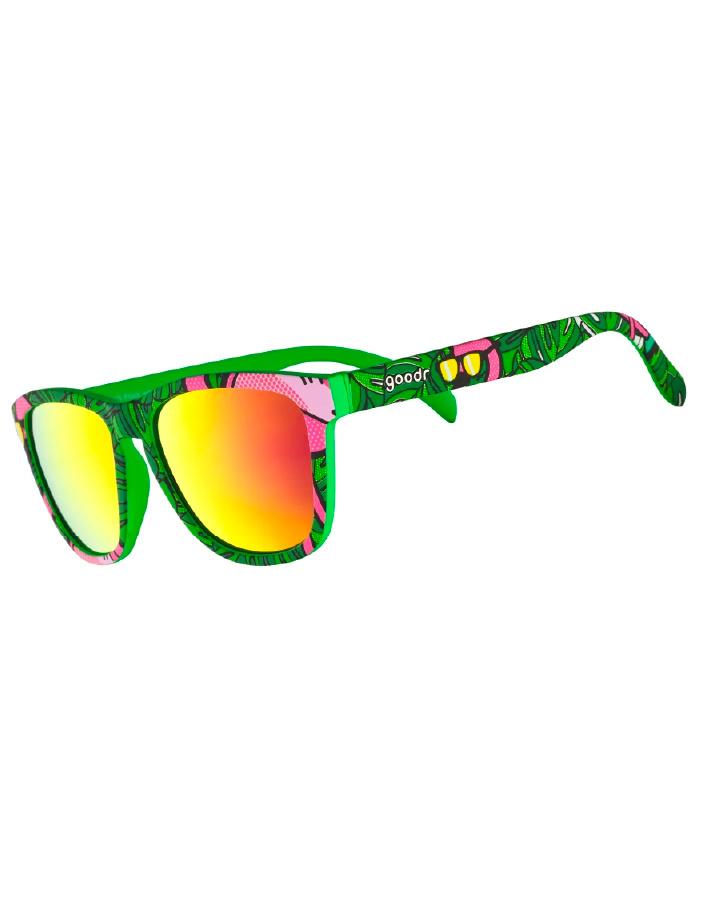 goodr goodr LE OG Sunglasses - Don't Flock with a Flamingo