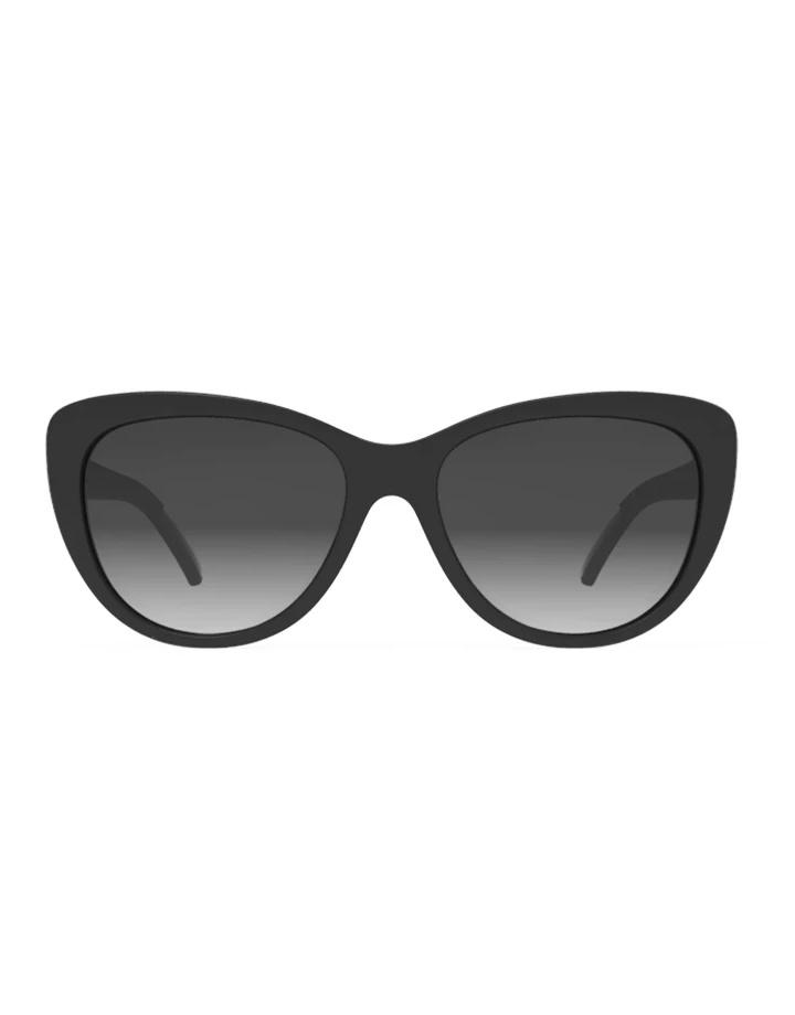 goodr goodr Runway Sunglasses - Breakfast Run to Tiffany's