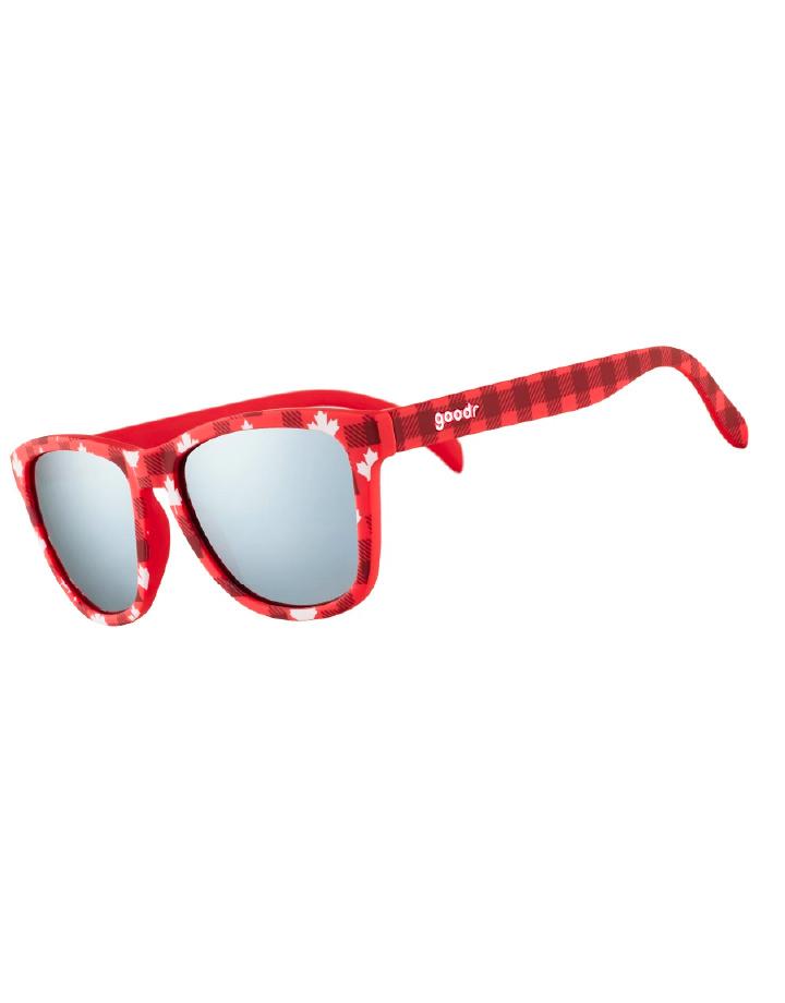 goodr goodr LE OG Sunglasses - The Eh Team