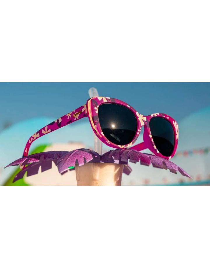 goodr goodr LE Runway Sunglasses - [Insert Lei'd Joke]