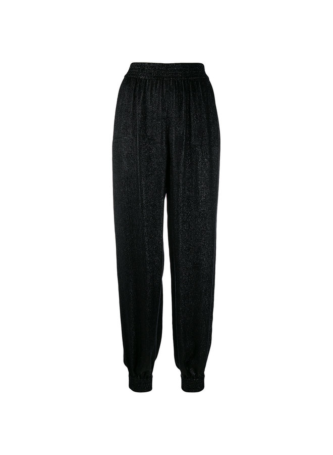 Jogging Pant with Elastic Waist