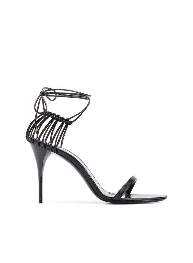 Lexi High Heel Strap Sandals