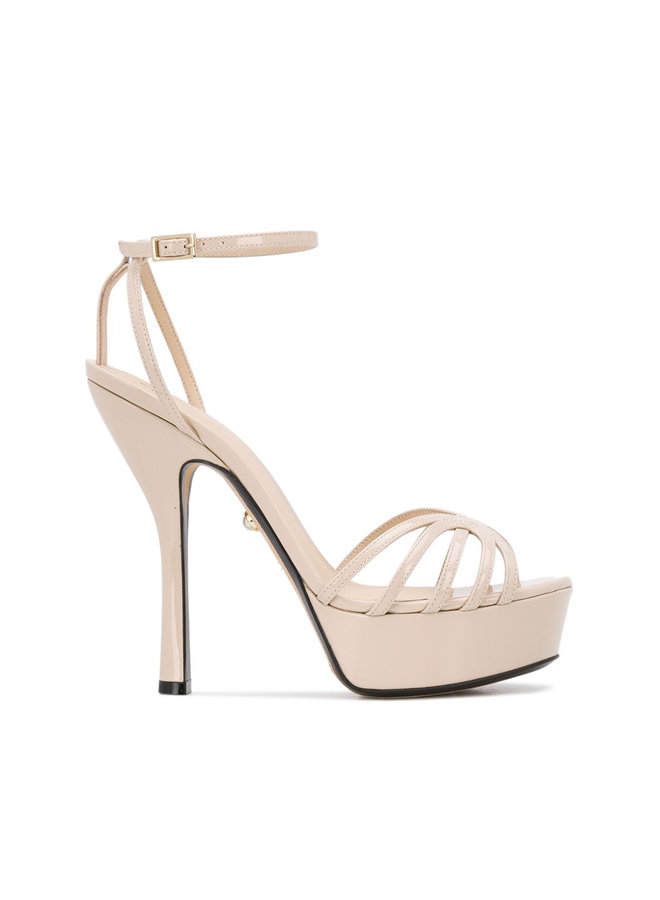 Caterina High Heel Sandal