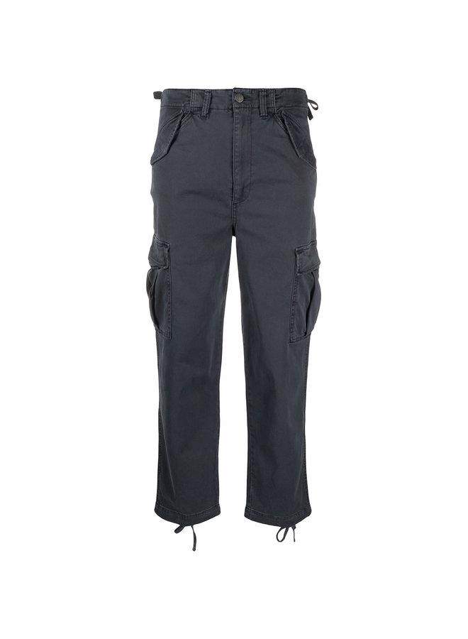 Kai High Waisted Cargo Pant