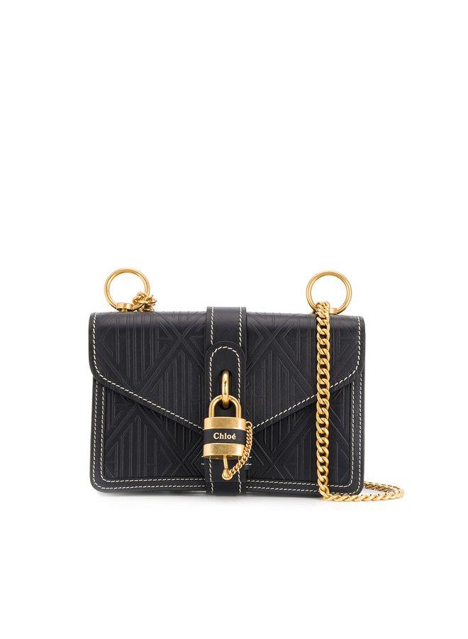 Aby Chain Medium Shoulder Bag
