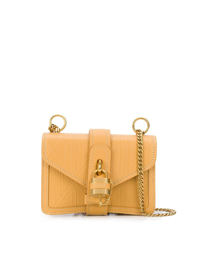 Aby Chain Small Shoulder Bag