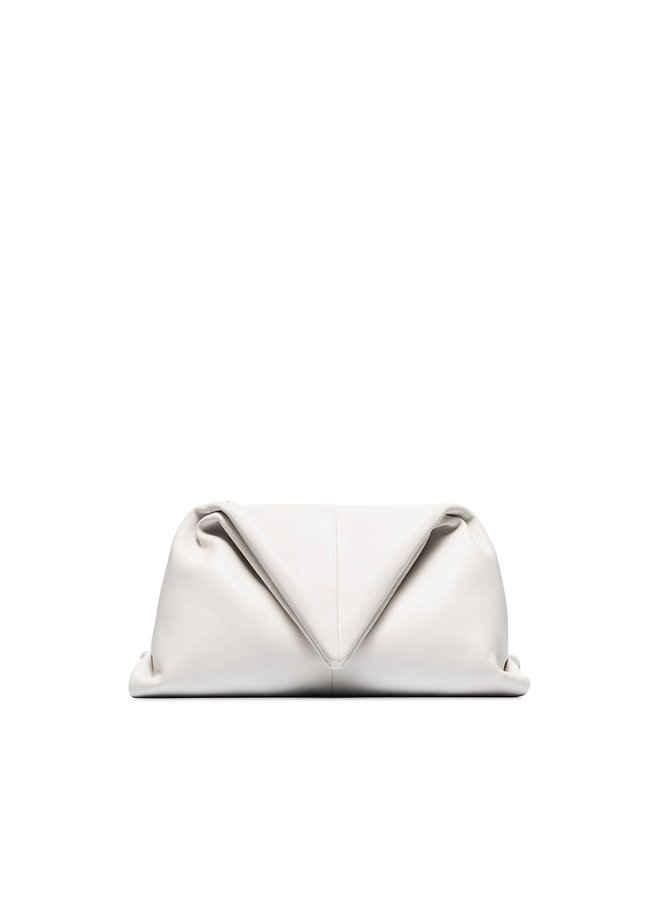 Envelope Triangle Shape Pouch