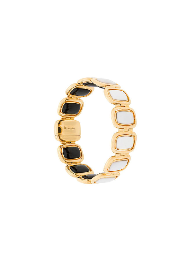 12mm Toy Bracelet in Gold