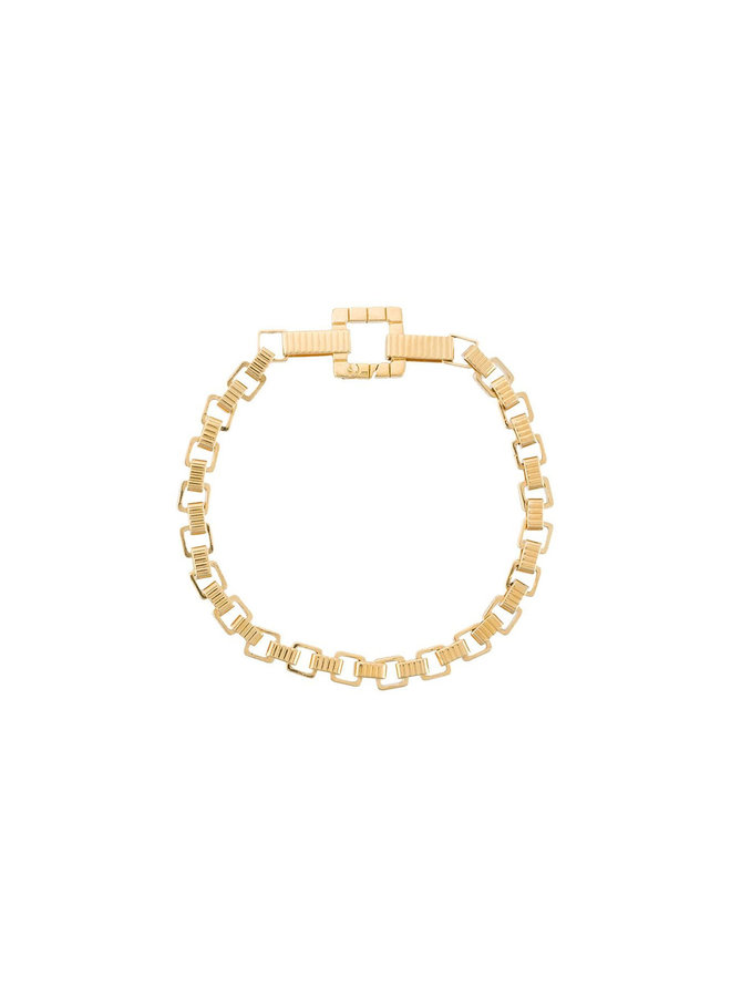 Signore 5x5 Chain Bracelet