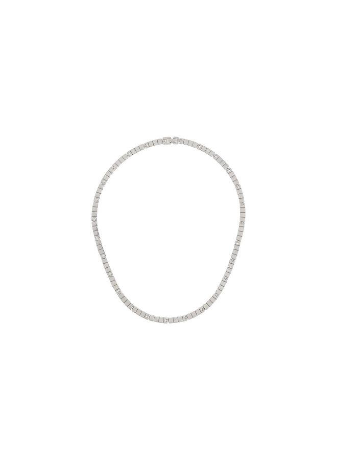 Slot 5 Chain Princess Necklace