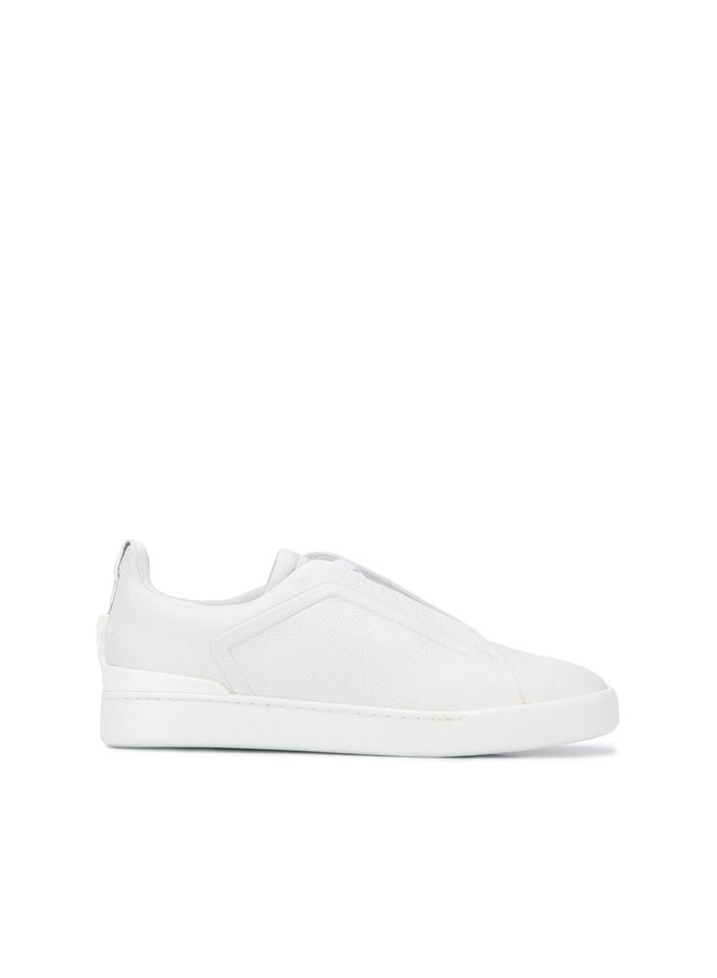 Zegna Couture Tripple Stich Sneakers
