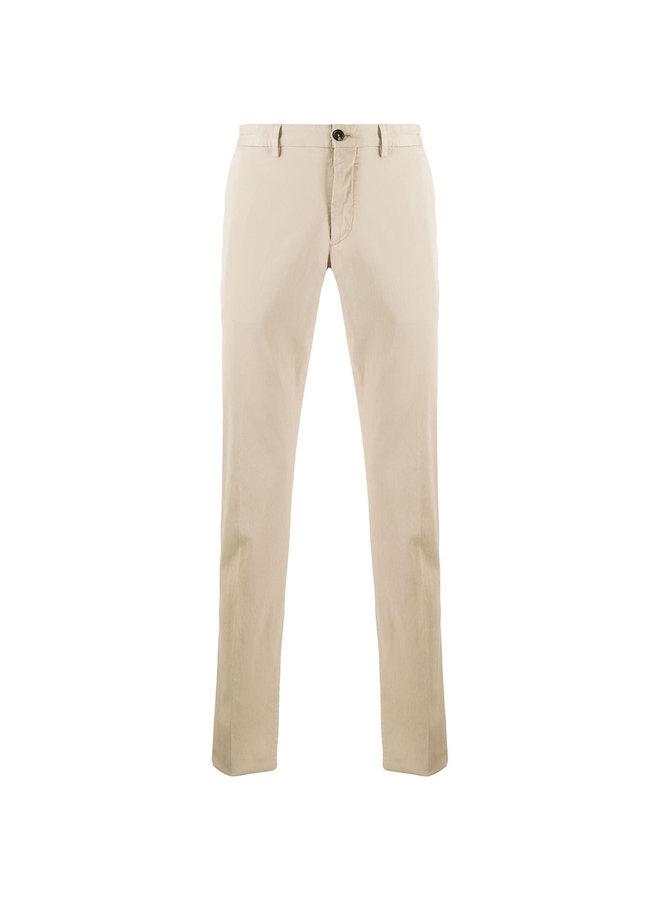 Slim Fit Soft Cotton Pant