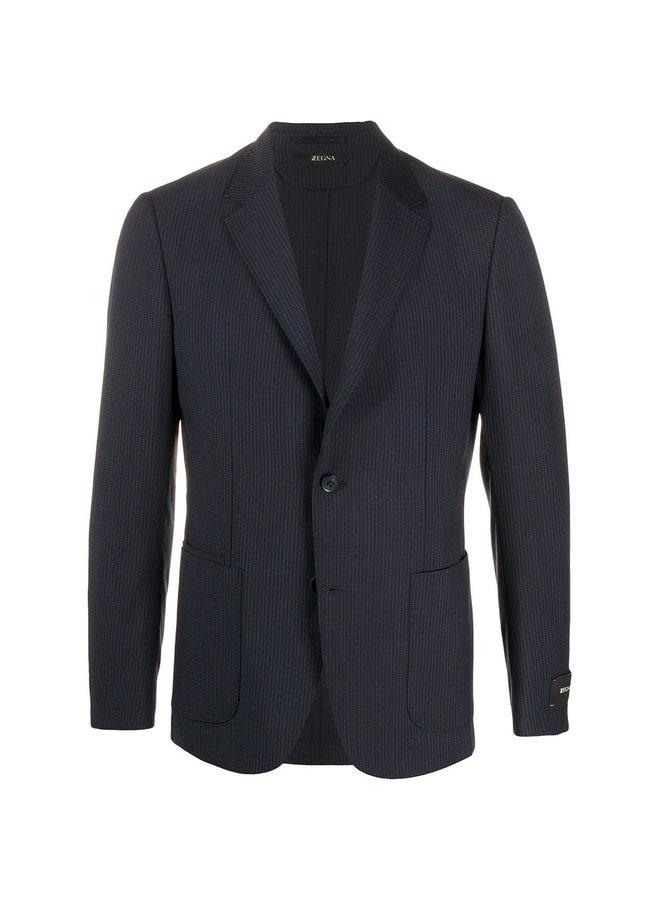 Techmerino Wash & Go Jacket