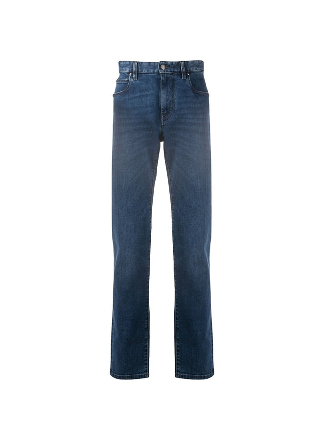 Slim Fit Luxe Jeans