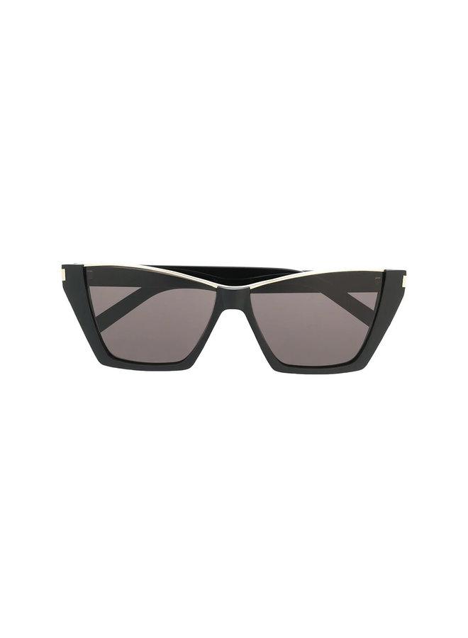 Kate D-Frame Sunglasses