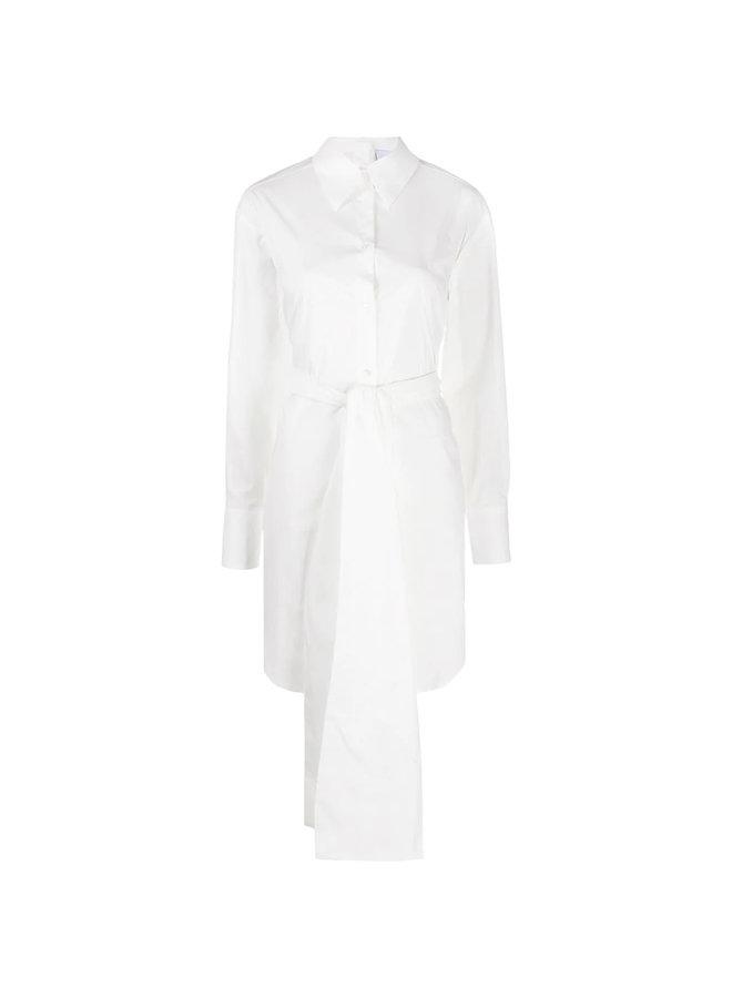 Mini Shirt/Dress with Belt
