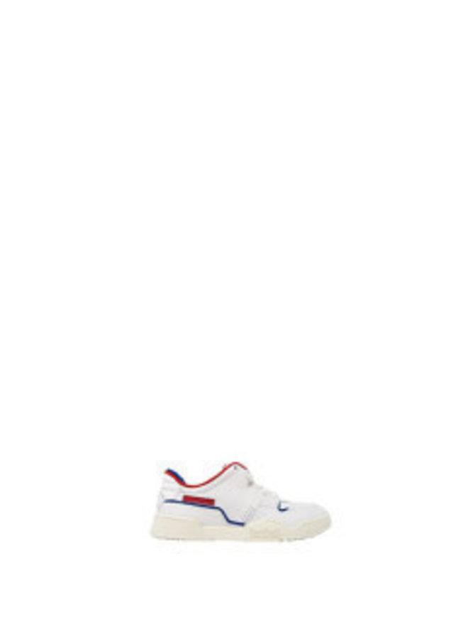 Emree Low Top Sneakers in White