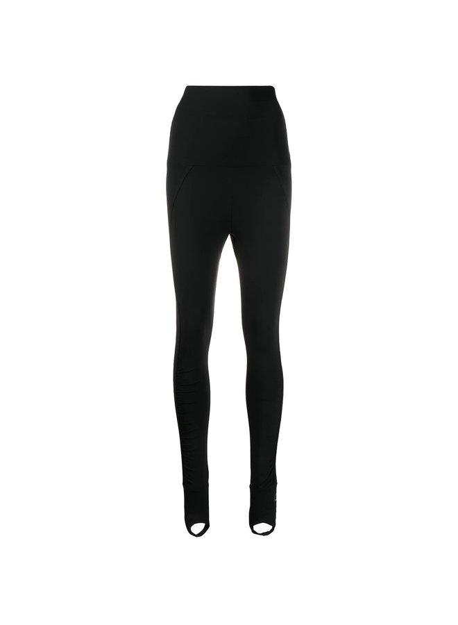 Ultra High Waist Comfort Leggings in Black