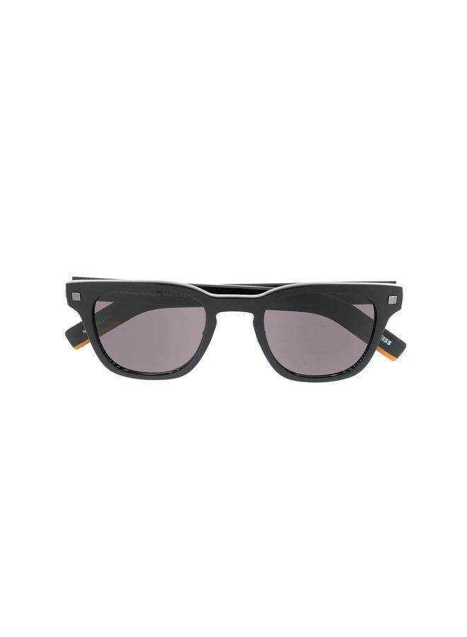 Square Sunglasses in Acetate