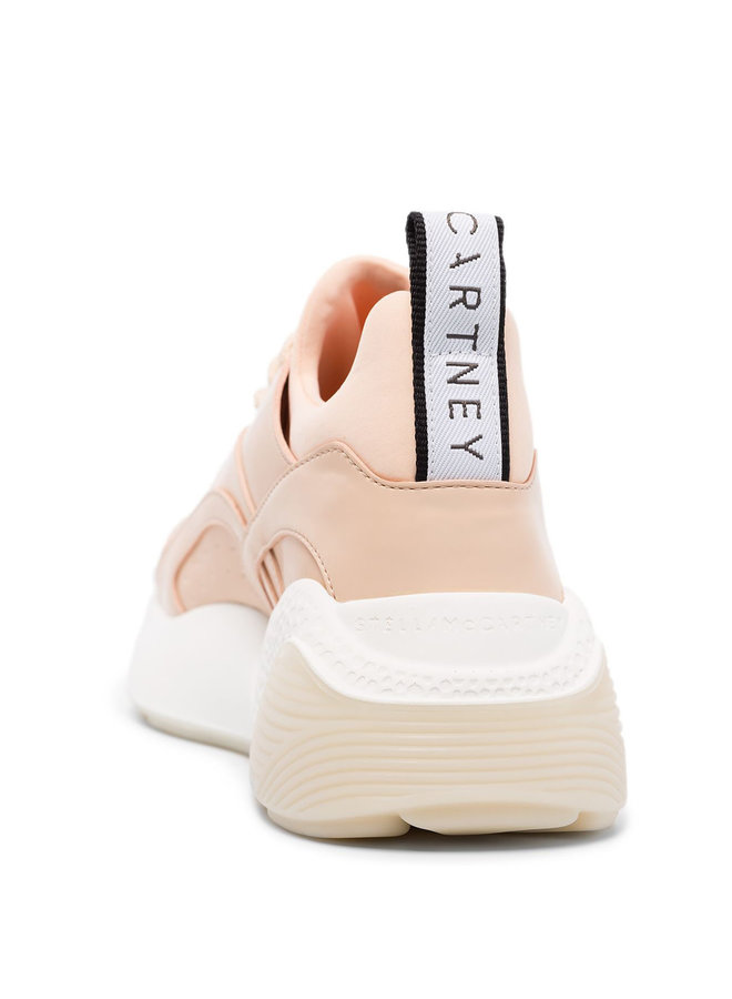 Eclipse Low Top Sneaker In Rose