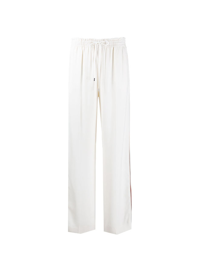 Casual Straight Leg Pants
