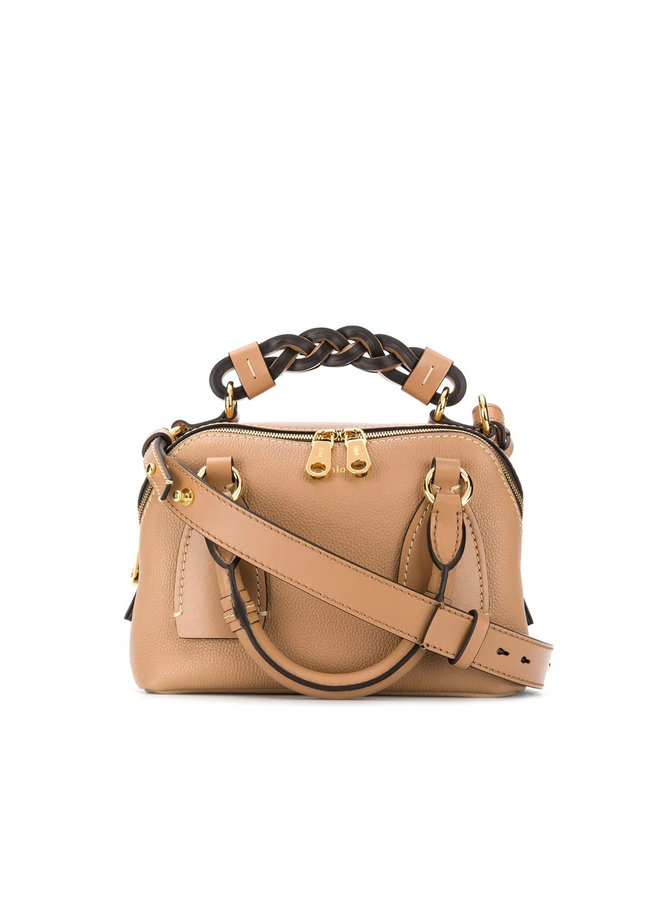 Small Daria Bag in Leather