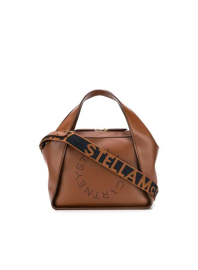 Stella Logo Cross-body Tote Bag