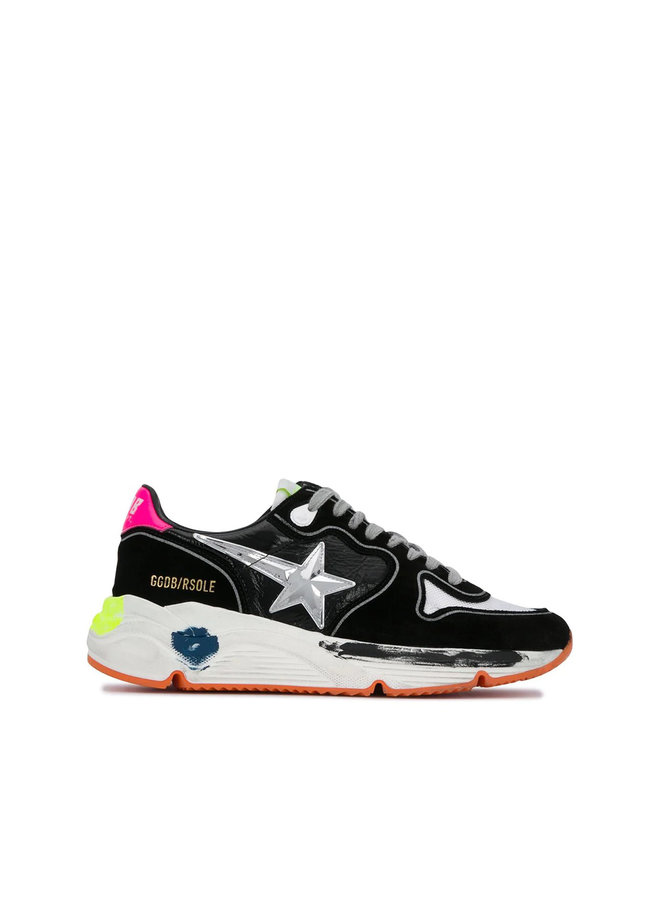 Running Sole Sneakers
