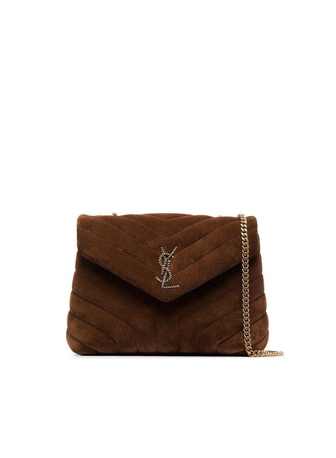 Loulou Small Shoulder Bag