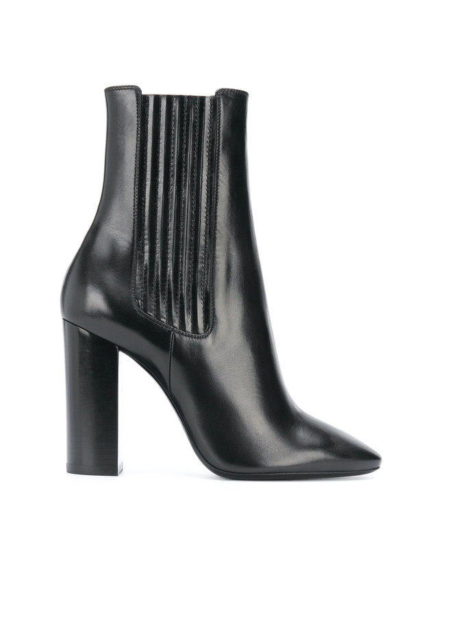 Mica High Heel Ankle Boot