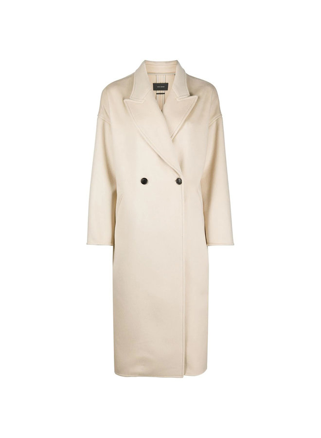 Long Oversize Coat