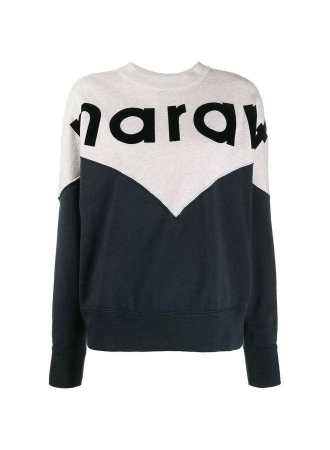 Marant Logo Sweatshirt