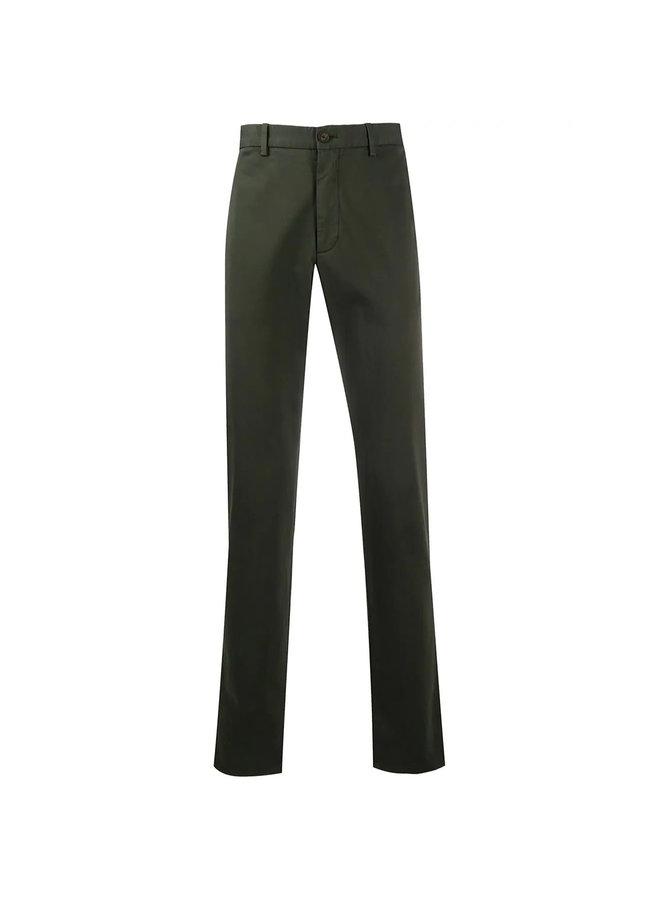Slim Fit Casual Pants