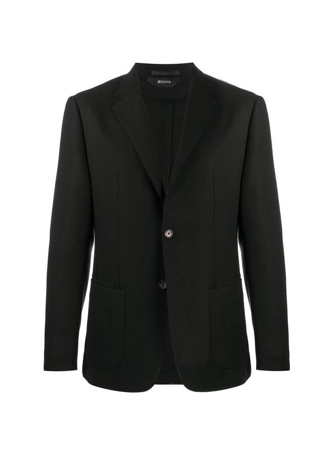 Techmerino Blazer Jacket