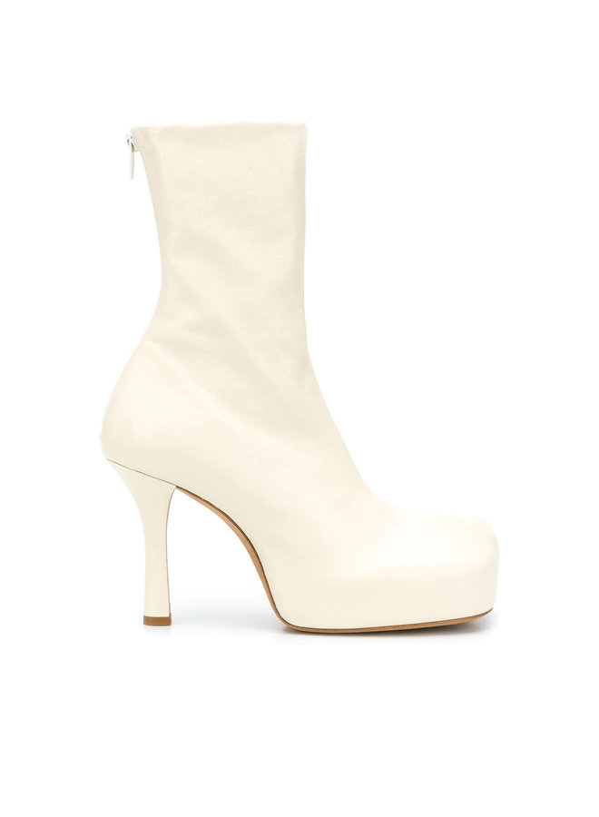 Bold Ankle Boots