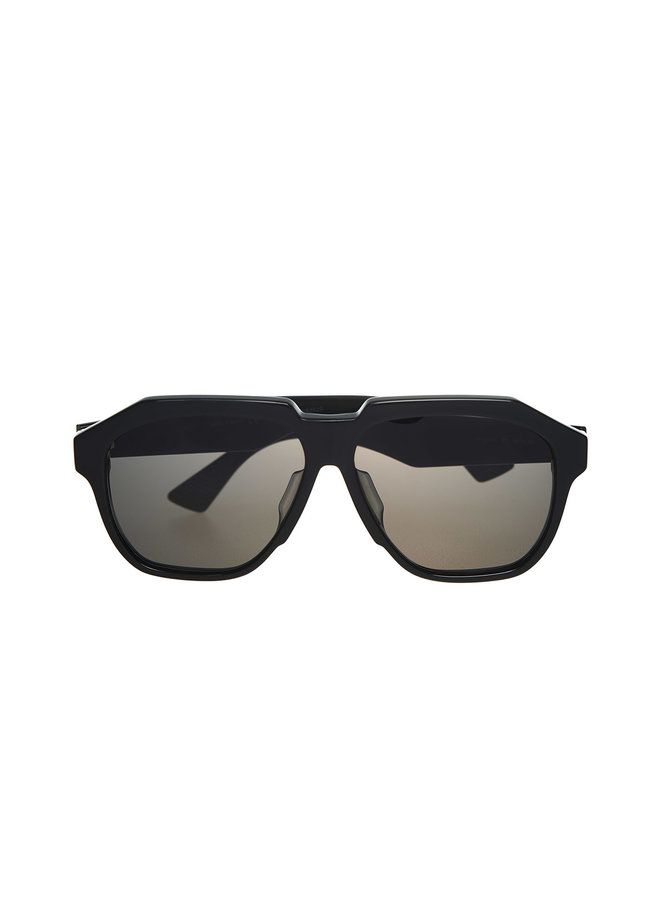 Square Frame Oversized Sunglasses